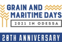 GMD-2021: grain and maritime sections, optional roundtables and panel discussions