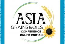 Ведущие эксперты о главном: представляем программу конференции «Asia Grains & Oils Conference: Online Edition»