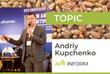 Surprises of quarantine seasons on the grain market of Black Sea region*