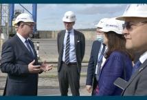 Новый инвестпроект Мариупольского Морского Торгового Порта
