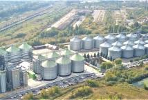 Вінницький елеватор «Епіцентр Агро»: великі аграрні компанії формують велику аграрну державу!