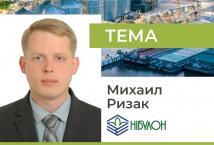 Михаил Ризак: Украина не должна выдумывать велосипед