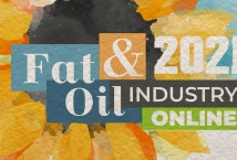 Fat-and-Oil Industry-2021 to be held in double format