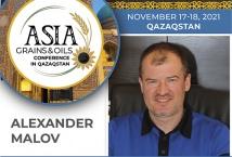 Asia Grains & Oils Conference in Qazaqstan: останется ли Казахстан лидером в поставках зерновых Центрально-Азиатского региона?