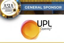 UPL – генеральный спонсор Asia Grains&Oils Conference in Qazaqstan
