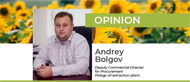 Oilseed season-2020/21: record prices do not mean margin