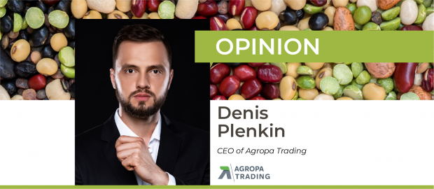 Global market of pulses: a way to recovery – Agropa Trading