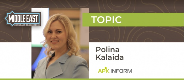 Middle East Grains&Oils Congress – 2021: full guide to Middle East's agri-world with APK-Inform