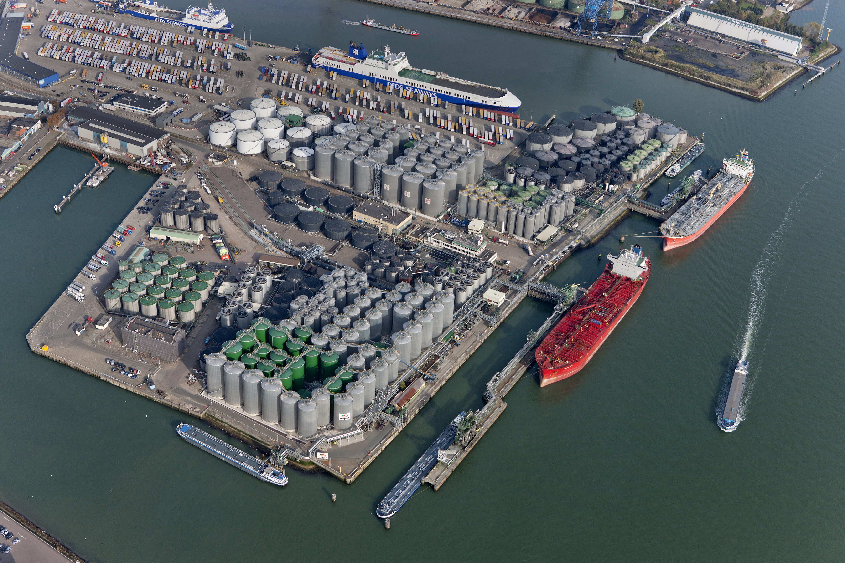 Hotel Port Rotterdam