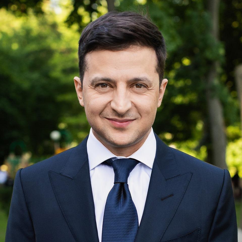 Президент Украины подписал закон о режиме общего транзита